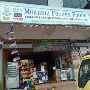 Mukhriz Frozen Foods