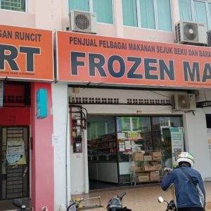 frozen mart